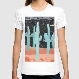Coyote Dreams T-shirt