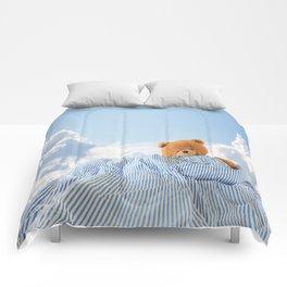 Sweet Dreams - Teddy Bear's Nap Comforters