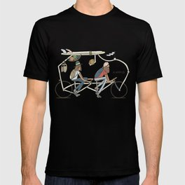Tandem Campers T-shirt