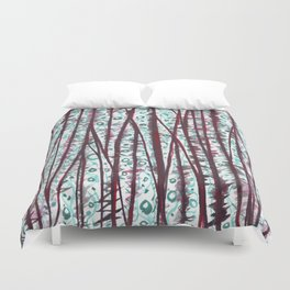 ABS-Pattern Duvet Cover