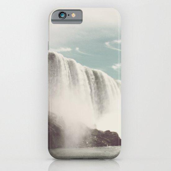 Niagara iPhone & iPod Case