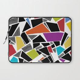 Carnivale Mosaics Laptop Sleeve