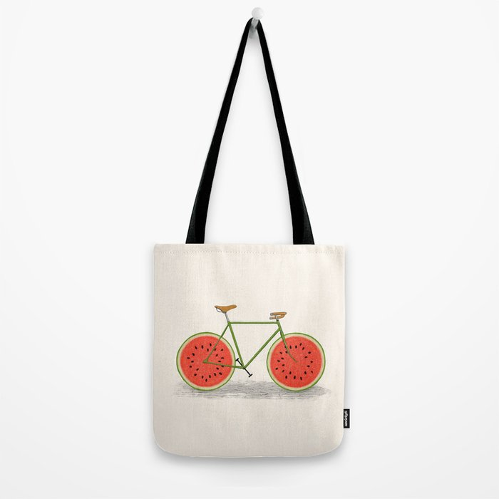 Juicy Tote Bag