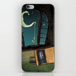 Imaginary iPhone Skin