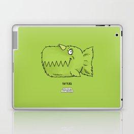Furryrana Laptop & iPad Skin