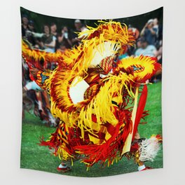 Dance Off Wall Tapestry