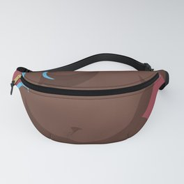 Untitled #82 Fanny Pack