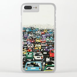 G.R.A. Clear iPhone Case