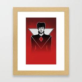 Blade Runner - Sci-fi Framed Art Print