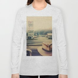 Windshield - Instant Photo Long Sleeve T-shirt