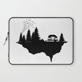 In the wild Laptop Sleeve