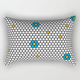 Prato Fiorito_Cielo Rectangular Pillow