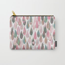 Let it Rain III Carry-All Pouch