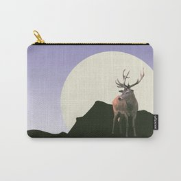 Oh! My deer! Carry-All Pouch