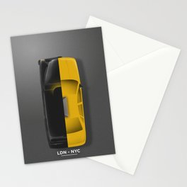 LDN-NYC Stationery Cards