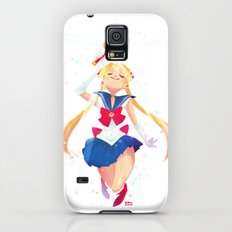 Sailor Moon Galaxy S5 Slim Case