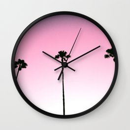 CALIFORNIA GIRLS Wall Clock