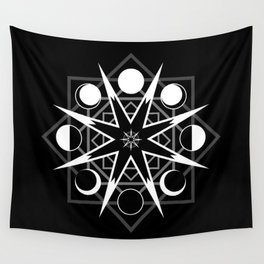 Wheel of Time One Wall Tapestry