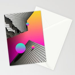 TILT & SHIFT Stationery Cards