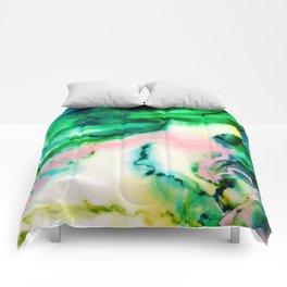 Bonam Lacus Comforters