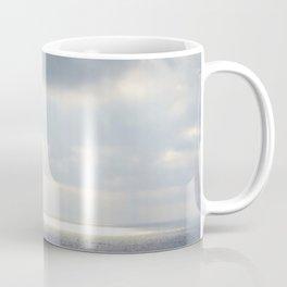 Light from the Sky in the Mediterranea Sea Coffee Mug