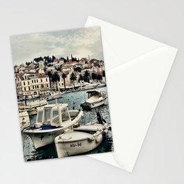 Hvar Island Stationery Cards