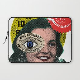 For External Use Only Laptop Sleeve