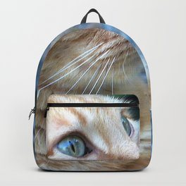 Ginger Boy Backpack