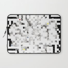 You will never know Laptop Sleeve