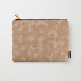 Butterum Camouflage Carry-All Pouch