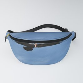 Pelican In The Afternoon Fanny Pack