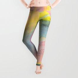 Inside the Rainbow 5 Leggings