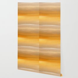 Acrylic Abstract Painting Sunny Day Wallpaper