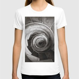 Sagrada Familia Steps T-shirt