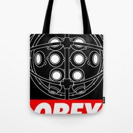 OBEY - Big Daddy Tote Bag