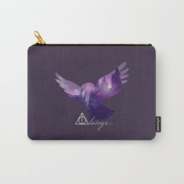 Hedwig Carry-All Pouch