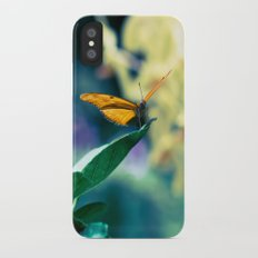 Ready for Takeoff Slim Case iPhone X