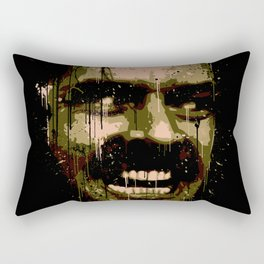 Here's Johnny! Rectangular Pillow