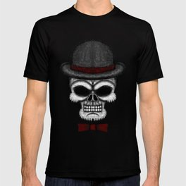 Gentleman Gangster ErrorFace T-shirt