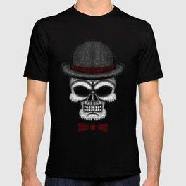 Gentleman Gangster ErrorFace T-shirt