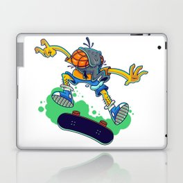 Bartfly Laptop & iPad Skin