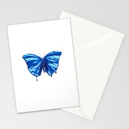 [ Butterfly ] War Room Stories - Breton Stationery Cards