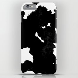 skins #1 Cow iPhone Case
