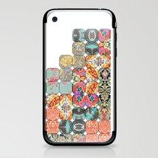 TETRIS iPhone & iPod Skin