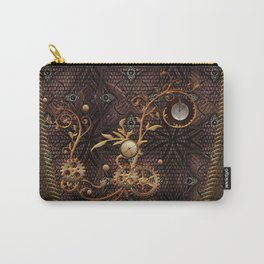 Steampunk, gallant design Carry-All Pouch