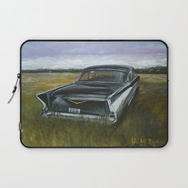 1957 Bel Air Laptop Sleeve