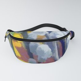 Pussy Willow Fanny Pack