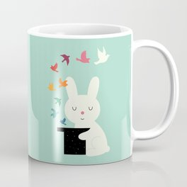Magic Of Peace Coffee Mug