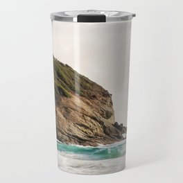 Strands Beach, Dana Point Travel Mug