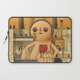 Feelings Factory Laptop Sleeve